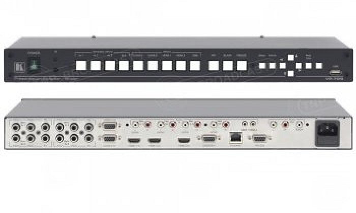 Kramer VP-729 VGA & HDMI Scaler / Switcher