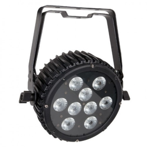 Showtec Power Spot Q5 (Colour Selectable LED Uplight)