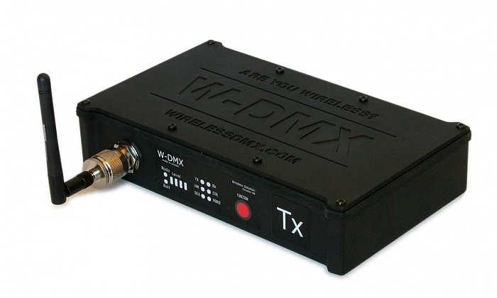 Wireless Solutions Wireless DMX Transmitter
