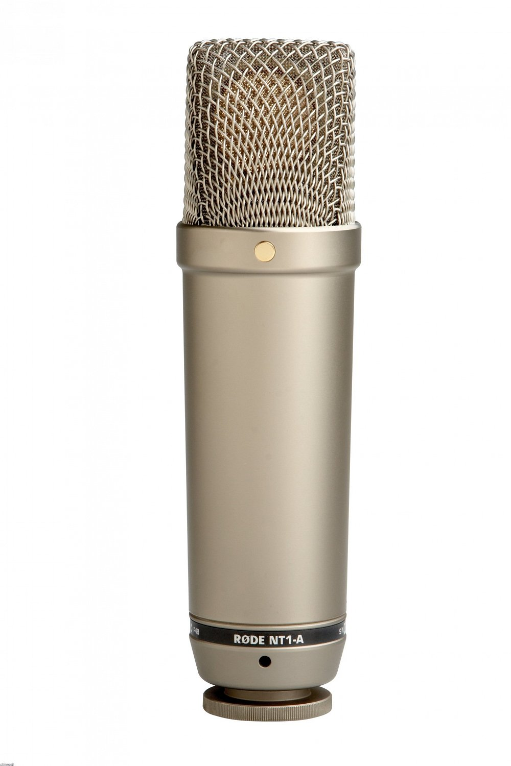 Rode NT1-A (Large Diaphragm Mic)
