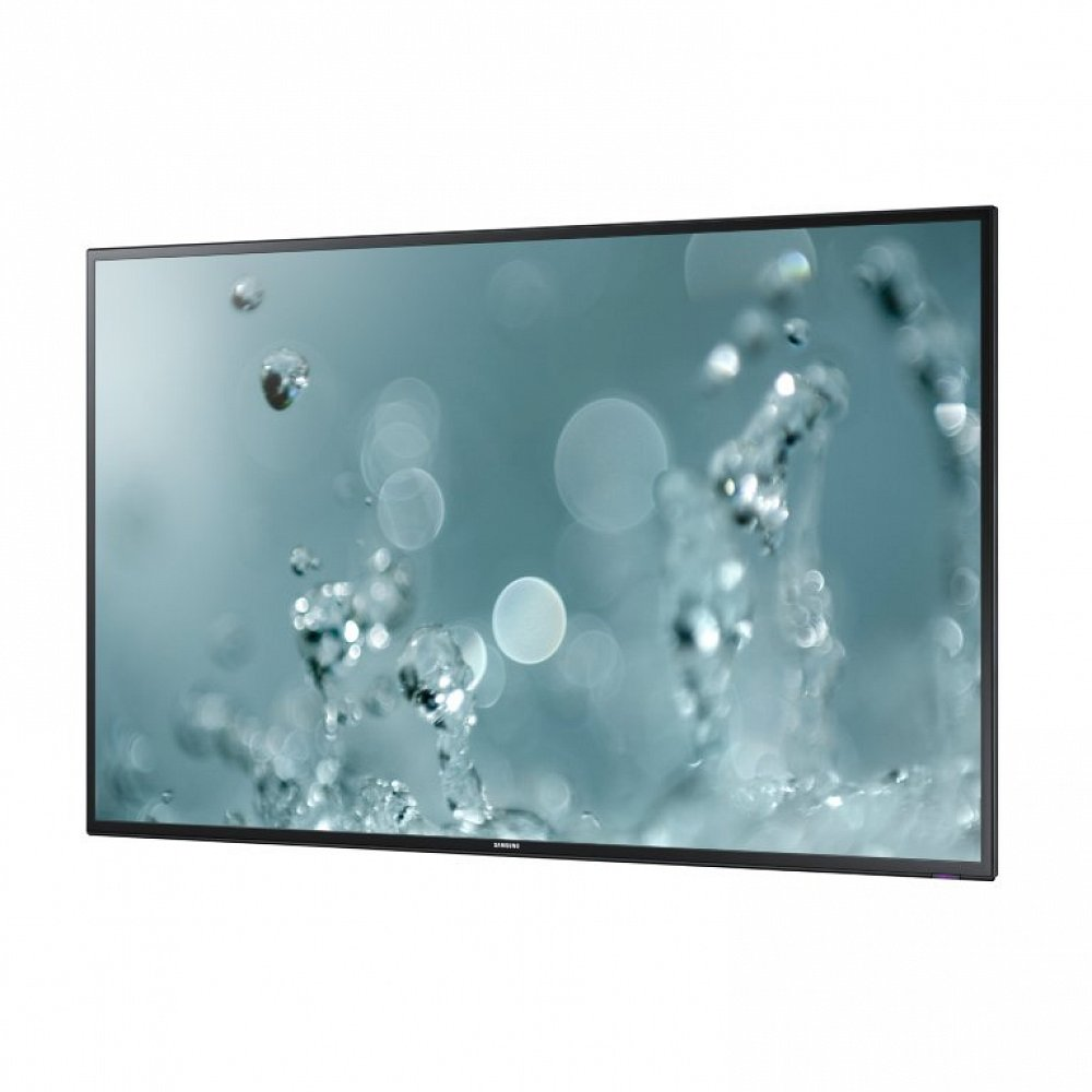 "Samsung MD65 65"" LED Screen"